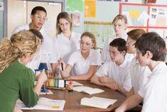 Co-teaching: een pakkende aanpak voor passend onderwijs