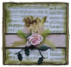pipserier - green w. angels