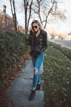 Styled Fall Winter Outfits, Autumn Winter Fashion, Spring Fashion, Winter Style, Cara Loren, Cool Outfits, Fashion Outfits, International Fashion, Outfit Of The Day