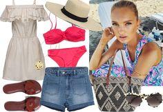 Skal du feriere langs den franske kysten eller slappe av på en øde strand? Vi…