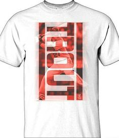 Los Angeles Angels MLBPA MIKE TROUT #27 STAR POWER Youth Boys Cotton Tee Shirt