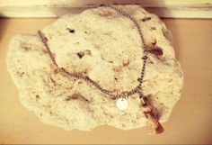 necklace by Signé Fanny