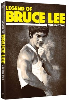 Currently on DVD from director Lee Moon-Ki and Well Go USA Entertainment is the next volume about the life of THE LEGEND OF BRUCE LEE Volume Two. http://moviemaven.homestead.com/contact.html