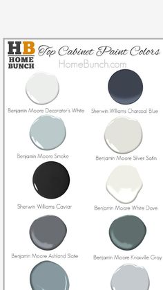 Colorful Interior Design, Interior Paint Colors, Paint Colors For Home, Kitchen Cabinets In Bathroom, Kitchen Cabinet Colors, Dining Room Blue, Farmhouse Paint Colors, Cabinet Paint Colors, Paint Shades