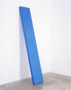 John McCracken   Almine Rech Gallery