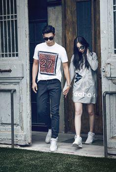 Heechul sohee dating