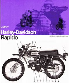 H-D Rapido