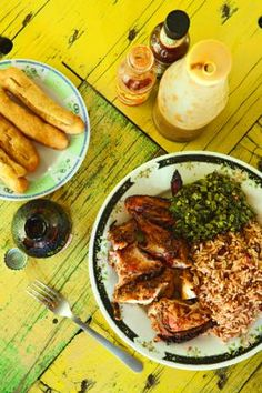 Jamaican Food in Negril |  Caribbean Travel and Life