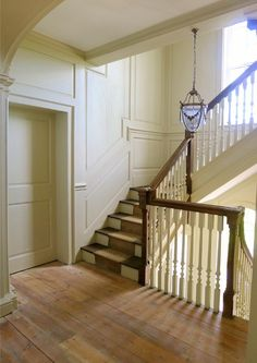 georgianadesign: Restoration of a country house in...