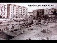 #Palermo in Bianco e Nero