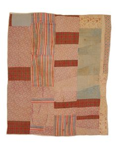 I feel so happy to have come across the work of Susana Allen Hunter thanks to the lovely site of Rosa Pomar . When I saw these quilts I just...