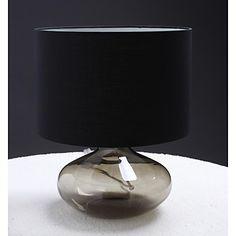 moderne minimalistisk lampe glass lampe - NOK kr. 955