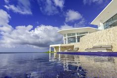 Kishti Villa - three stunning villas on Anguilla.