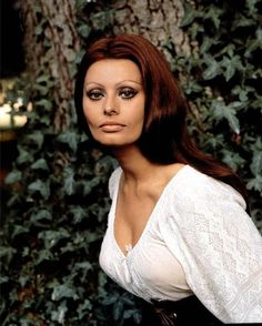 Sophia Loren - sophia-loren Photo Then