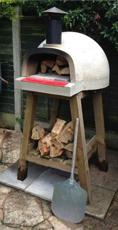 Traditional or contemporary wood fired pizza ovens. Authentic Italian style Pizza in seconds. Buy an outdoor pizza oven for inspired cooking. Clay Pizza Oven, Build A Pizza Oven, Portable Pizza Oven, Outdoor Kitchen Grill, Pizza Oven Outdoor, Outdoor Cooking, Wood Oven, Wood Fired Oven, Wood Fired Pizza