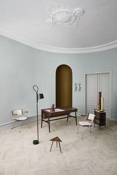 Heidi Lerkenfeldt:::Interieur | stillstars.com / Get started on liberating your interior design at Decoraid (decoraid.com)
