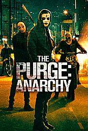 Film Recensie - The Purge Anarchy (2014)