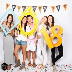 #fotografia #birthday #cumple #party #photocall