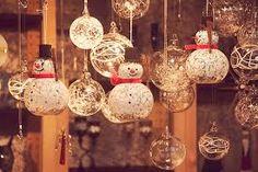 Resultado de imagem para decoração de natal vitrine criativa