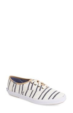 ad2f78a1951ae Keds®  Champion - Washed Beach Stripe  Sneaker (Women)