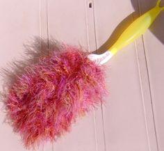 Biffer Duster Wig #free #crochet #pattern