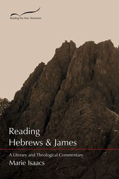 Reading Hebrews and James provides a clear path through the unique and often divisive Letter to the Hebrews and Letter of James. Isaacs's commentary on these two letters expertly considers questions of authorship and historical context while also making both Hebrews and James undeniably relevant for today's faith. Preachers and teachers alike will benefit from the essential study that Reading Hebrews and James offers.