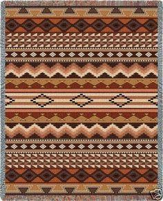 CROCHETING FREE NAVAJO PATTERN | Crochet and Knitting Patterns