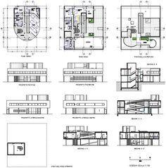 cucine 2d - componenti cucina dwg (4)   tools   pinterest   4 ... - Componenti Cucina