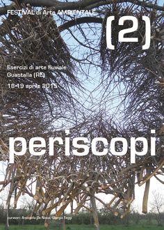 Dal Lido Po di Guastalla (RE) il mio resoconto della seconda edizione del Festival di Arte Ambientale
