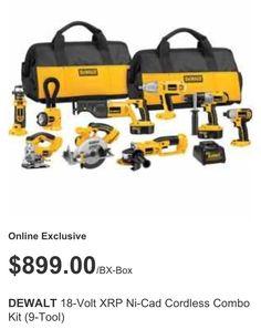 388 Best Dewalt Tools Images On Pinterest Dewalt Tools Tools And