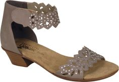 Or maybe a sandal, like this?