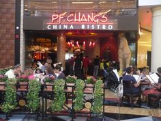 PF Changs Middle East