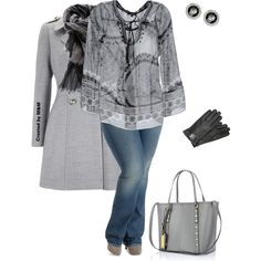 ~PLUS SIZE FASHION~, created by marion-fashionista-diva-miller on Polyvore