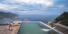 Tainaron Blue Retreat - Picture gallery
