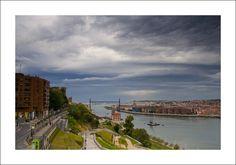 Ria de Bilbao (Portugalete)