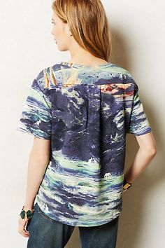 Mustang Pullover - anthropologie.com