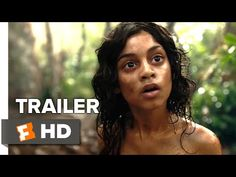 Mowgli: Legend of the Jungle Trailer Movieclips Trailers, Latest Movie Trailers, Trailer 2, Upcoming Films, Buy Tickets, Video Clip, New Movies, Hollywood, Hot