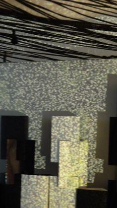 """L'allestimento de :"""" La città è un libro aperto. Progettare , immaginare riscrivere città possibili"""" per Book City 2015 a partire dal 12-25 ottobre al Mudec-Museo delle culture- Via Tortona 56 è pronto e attende gli oltre 1000 progettisti urbanisti scrittorie e poeti delle scuole primarie di Milano e Provincia. Progetto e realizzazione a cura di DOd'A design. Main partner STAEDTLER"""