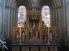 File:Christ Church Cathedral altar.jpg