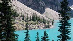 城市旅游加拿大桌面壁纸   #世界风光# #优质#