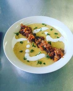 Shrimp soup  #KAYLANMOTHILAL