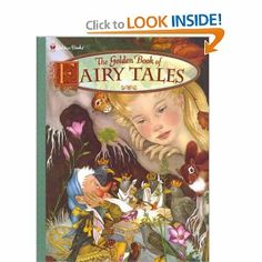 The Golden Book of Fairy Tales (Golden Classics) --- http://newwaywebmarketing.com/?p=2387=true