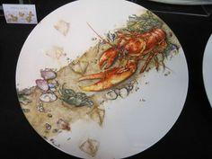 Artist:  Patrizia Apastolilo