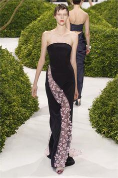 Christian Dior Haute Couture Printemps/Été 2013