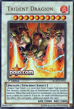 Pojo's Yu-Gi-Oh! Site - Strategies, tips, decks and news for Yugioh