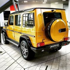 Honey G.  #MercedesBenz #G63 #GClass