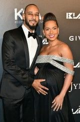 Alicia Keys And Swizz Beatz Welcome Baby Boy Named Genesis Ali Dean (PHOTO)