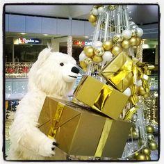 #Jääkarhu #polarbear  #Yule2015