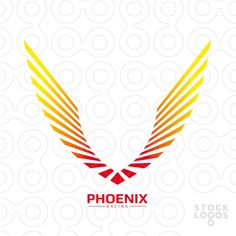 Phoenix racing color | StockLogos.com