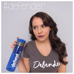 Such an amazing and important cause!!! 'Will you join the fight?  All the proceeds from our SWAG sales goes to educate parents and caregivers on what they can do to prevent sexual abuse.' From now until Christmas get 15% off your purchase of SWAG by using the promo code FIGHT4Zero: https://shop.defendinnocence.org/  #FightForZero #Defender #NoMore1in4 @defendinnocence @theyouniquefoundation